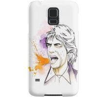 Jagger#4 Samsung Galaxy Case/Skin