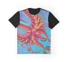 Fruit Trails Graphic T-Shirt