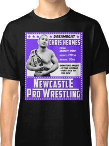Chris Hermes Champion Edition Classic T-Shirt