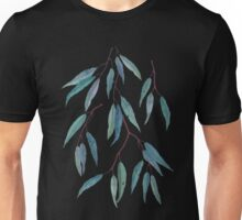 Eucalyptus leaves Unisex T-Shirt