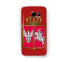 Coat of arms of the November Uprising (1830–1831) Samsung Galaxy Case/Skin