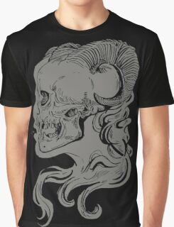 There's a darkness in you Graphic T-Shirt