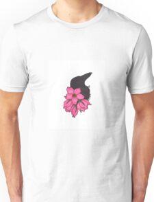 Alaska Raven Unisex T-Shirt