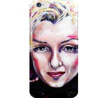 Beauty and Perfection iPhone Case/Skin
