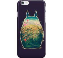 Mon voisin Totoro iPhone Case/Skin