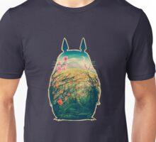 Mon voisin Totoro Unisex T-Shirt
