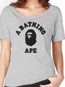 APE Women's Relaxed Fit T-Shirt