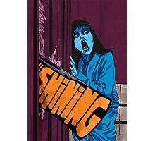 The Shining - Bathroom Blues Photographic Print