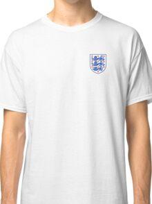 Euro 2016 England Classic T-Shirt