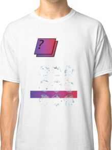 Icy Classic T-Shirt