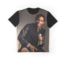 A$AP rocky Graphic T-Shirt