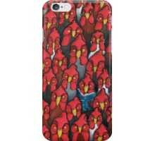 World Domination iPhone Case/Skin