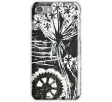 Gearing to Blow iPhone Case/Skin