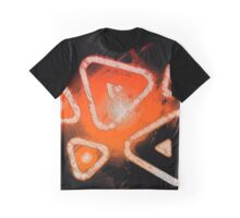 Chemical Invasion Graphic T-Shirt