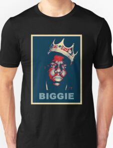 Yes B.I.G. Can ! T-Shirt