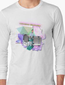 Consumer Electronics Long Sleeve T-Shirt