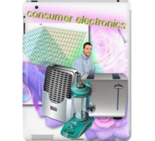 Consumer Electronics iPad Case/Skin