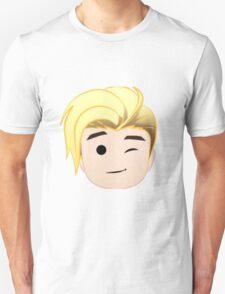 JustMoji Emoji - Justin Bieber , For Beliebers Unisex T-Shirt
