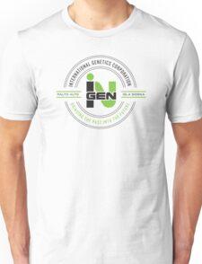inGEN Corporation Unisex T-Shirt