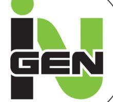 inGEN Corporation Sticker