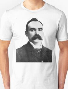 James Connolly Tee T-Shirt