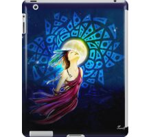 Moon Transe iPad Case/Skin