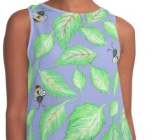 bee-you-tiful Contrast Tank