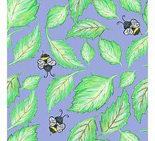 bee-you-tiful Photographic Print