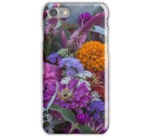 Bunches of Flowers iPhone Case/Skin