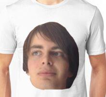 Alex Ayase Face Render Unisex T-Shirt