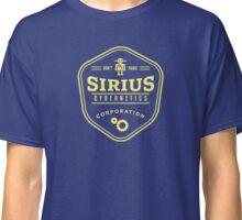 Sirius Cybernetics Classic T-Shirt