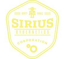 Sirius Cybernetics Photographic Print