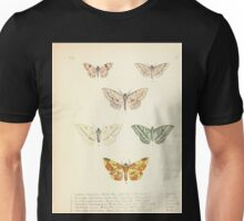 Aid to the identification of insects Charles Owen Waterhouse 1890 V1 V2 150 Various Unisex T-Shirt