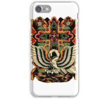 Rosicrucian iPhone Case/Skin