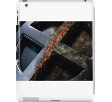 Xmen iPad Case/Skin