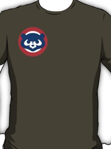 Cubs - For the Win T-Shirt