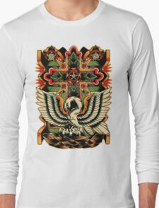 Rosicrucian Long Sleeve T-Shirt