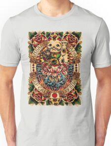 Gambare Japan Unisex T-Shirt