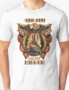 Lee Roy Minugh Chestpiece T-Shirt