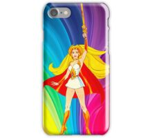 She-Ra Princess of Power iPhone Case/Skin