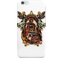 St. Nikita iPhone Case/Skin