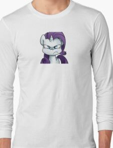 It Is On Long Sleeve T-Shirt