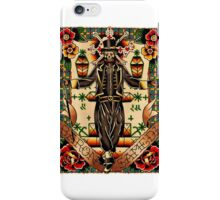 Baron Samedi iPhone Case/Skin