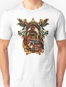 St. Nikita T-Shirt