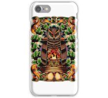 Bohemians Grove iPhone Case/Skin