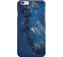 Flow init 2 iPhone Case/Skin