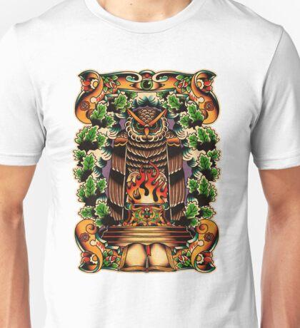 Bohemians Grove Unisex T-Shirt