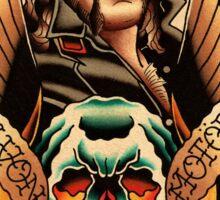 Lemmy Von Motorhead Sticker