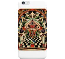 Freemasons iPhone Case/Skin