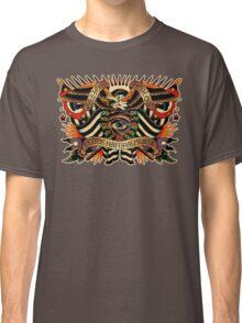 Black Eyes Made Natural (PT-BR) Classic T-Shirt